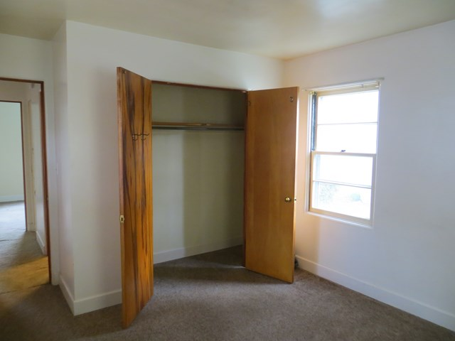Big Closet Master Bedroom